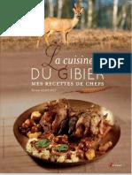 Beauchet Patrick - La Cuisine Du Gibier