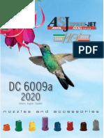 ASJ-Katalog DC6009a 2020