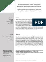G1 - ALVES 2017 - Mudança funcional no padrão de deglutição por meio da realização de exercícios orofaciais