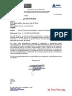 Oficio Nº 029-2021-ANA-AAA.UV-ALA.CZ