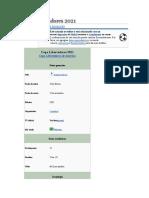 Copa Libertadores 2021