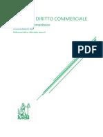 Dispensa diritto commerciale - Primo Parziale Campobasso