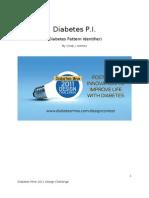 Diabetes PI