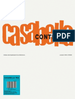 Casabella N906 Febbraio 2020