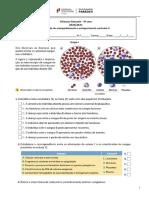 CN9 - Sangue e sistema circulatório