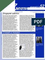 ESZ News February 2010