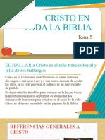 Temas 1 al 5 de las hermosas enseñanzas de la Biblia