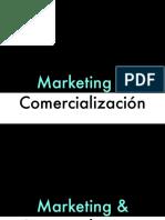 Clase 03 Marketing & Comercializacion