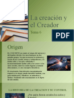 06HEB la creacion y el Creador