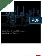 1HSM 9543 23-02en Live Tank Circuit Breaker - Application Guide Ed1.1