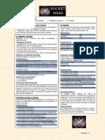 PWT - Tabla de Referencia Rápida