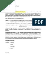 TEORIA DEL PROCESO Tema 2 Continuacion