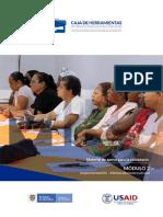 8. Modulo 2. Intercultural.5.Material de Apoyo Para La Ciudadania