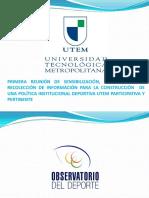 Presentación PID UTEM