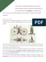Historia de La Motocicleta (1)
