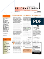 TGO Conscious Newsletter Vol-1_Iss-1 - Web