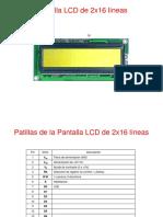 Uso Del Lcd en Proton Basic