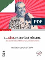 RISA DE GABRIELA MISTRAL, LA