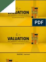 Parte II - Modelagem em Excel
