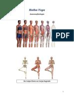 Hatha Yoga Anatomofisiologia