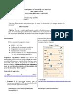 Guía Laboratorio Virtual Corte II Física Mecánica