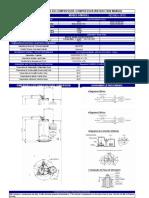 Manual de auxílio para compressores