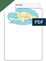 Tarea no. 2 de Geografía Dominicana I