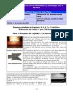 "Resumen Cap 4 ""El Ascenso Del Hombre"" de J. Bronoski By Carlos J Flores Saracho"