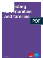 Community and Family Protection