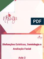 Avaliacao Facial- Aula 2