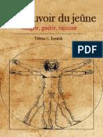Pouvoir Du Jeune_ Maigrir, Guerir, Rajeunir, Le - Yelena C. Kentish