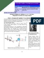 """Resumen Cap 6 """"Biografía de la Física"""" de Gamow- by Carlos J Flores Saracho"""