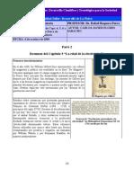 """Resumen Cap 5 """"Biografía de la Física"""" de Gamow- by Carlos J Flores Saracho"""