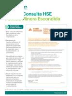 Guia HSE Política Minera Escondida V_3