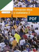 FEC Modelo 1 a 1 - Libro 2