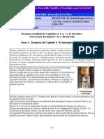 "Resumen Cap 6 de ""El Ascenso Del Hombre"" de J. Bronoski By Carlos J Flores Saracho"