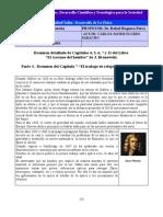 "Resumen Cap 7 de ""El Ascenso Del Hombre"" de J. Bronoski By Carlos J Flores Saracho"