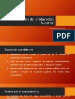 Primera Clase_ Realidades de La ES_ IBEROAMERICA