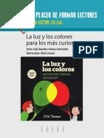 Guia Luz y Colores