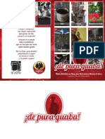 ¡de pura guaba! el libro, 2011