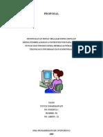 Proposal PTK TIK PLPG