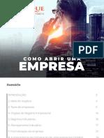 COMO ABRIR UMA EMPRESA - UNIQUE