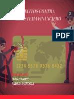 Delitos contra el sistema financiero