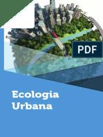 Livro Ecologia Urbana