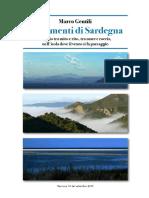 Frammenti Di Sardegna