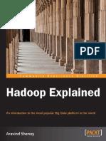 9781782175810-HADOOP_EXPLAINED