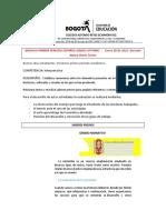 Modulo 1P-2021 Español septimo