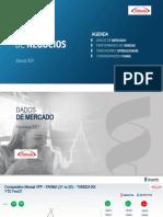 Revisão de Negócio - TAKEDA RX_21_Farma