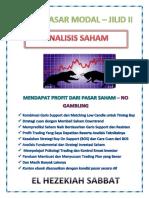 Buku Pasar Modal