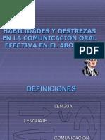 COMUNICACION ORAL EFECTIVA2